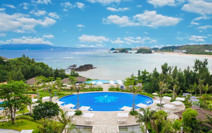 ハワイのラグジュアリーリゾート「ハレクラニ」が〈br〉史上初めての海外進出として誕生させた「ハレクラニ沖縄」